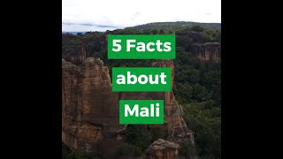 5 Facts about Mali from Africa Memoir