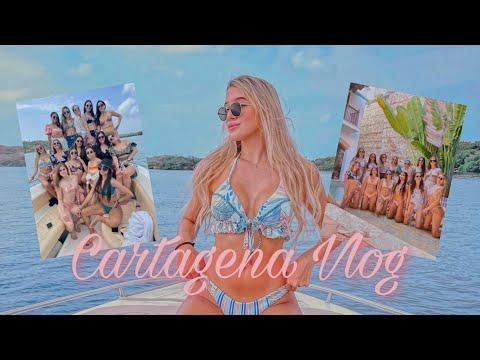 Cartagena con 14