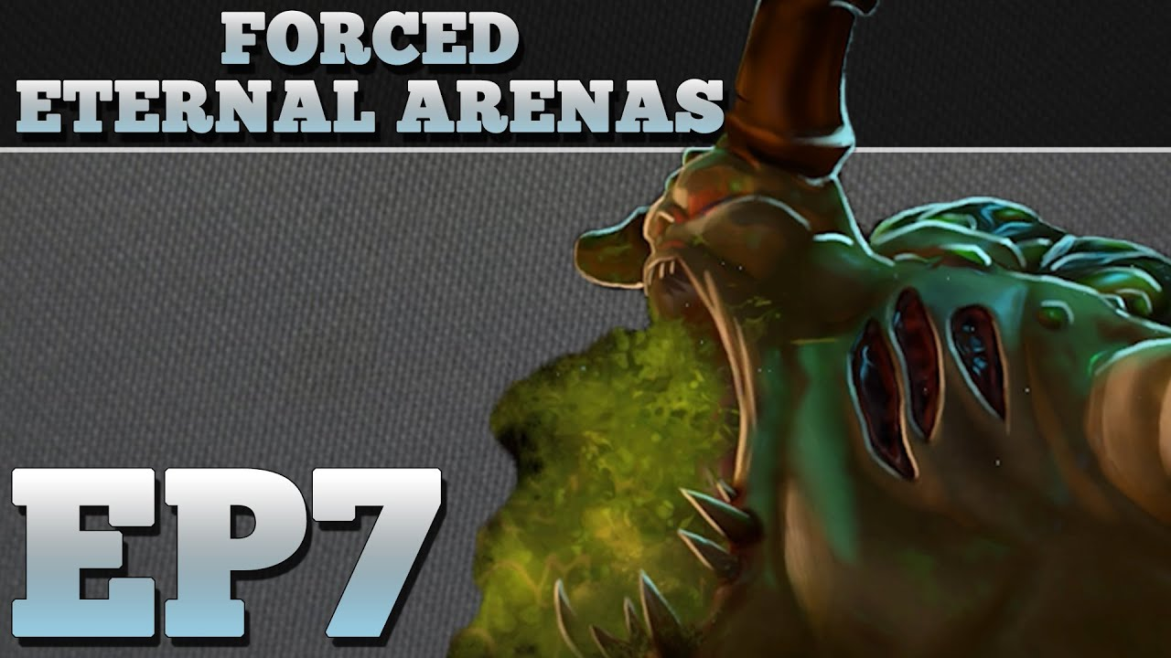 Forced Showdown Gameplay let's play forced eternal arenas gameplay ep. 7 - graw - forced showdown  gameplay