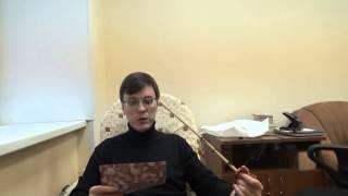 Курительная трубка из глины работы Владимира Ершова