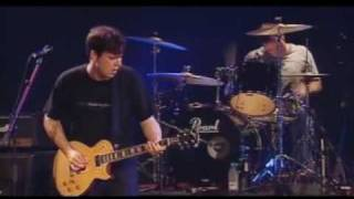 jimmy eat world The Middle live  2001-02-11 - Dortmund - Germany