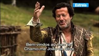 Vermelho Brasil - RTP