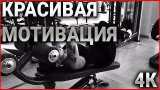 Фитнес Мотивация Для Девушек 4К