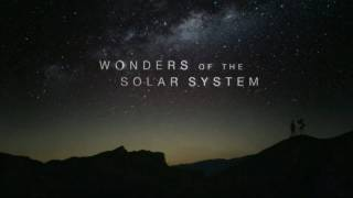 Wonders of the Solar System Score - Soaring