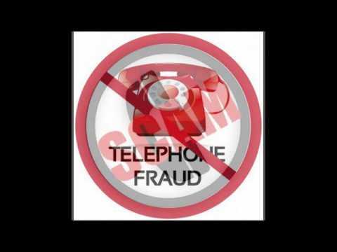 Revenue Canada Scam Call
