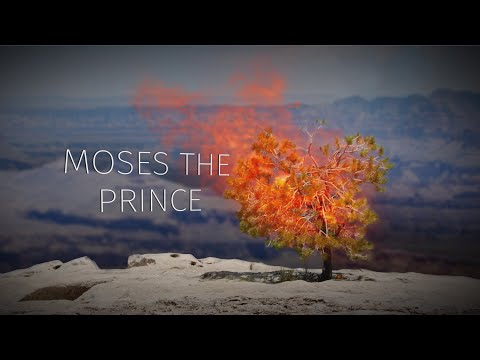 Part 1: Moses The Prince | Story Of Moses