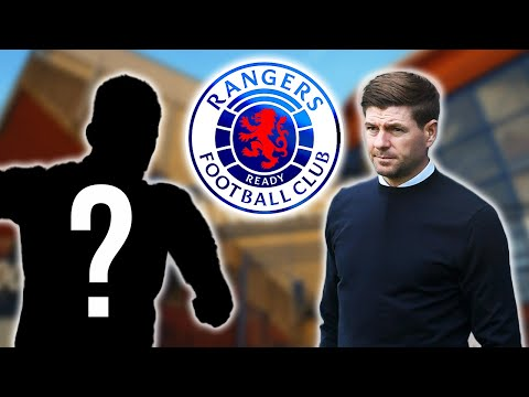 'He won't wear the Rangers jersey ever again' - Senior star to be binned for good?