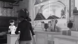 marinette was a yandere, miraculous ladybug + yandere simulator (English)