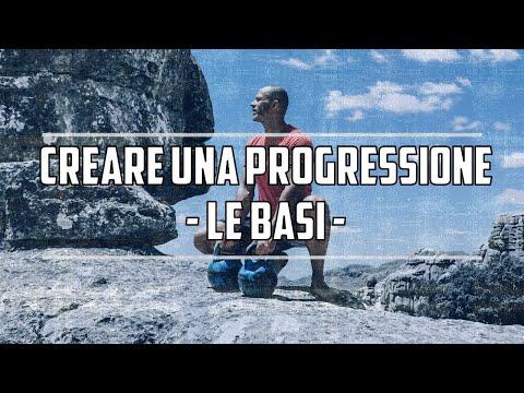 CREARE UNA PROGRESSIONE - Le Basi Da Sapere