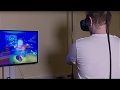 """Immerse Yourself in Cartoons: """"Magic Lantern"""" Invites Children to Virtual Reality"""