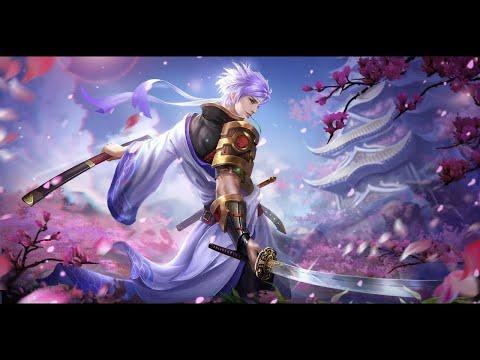 Mikio live или игра на самурае | Heroes Evolved | gameplay