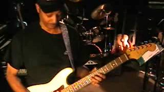 "Fender Strat Guitar ""East Coast Blues"" Rock Blues Solo EricBlackmonMusic"