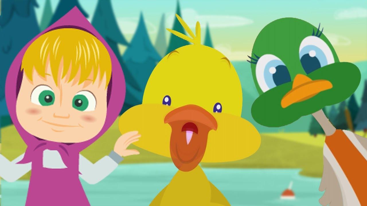 Il Ballo Del Qua Qua Baby Dance Compilation Di Canzoni Per Bambini