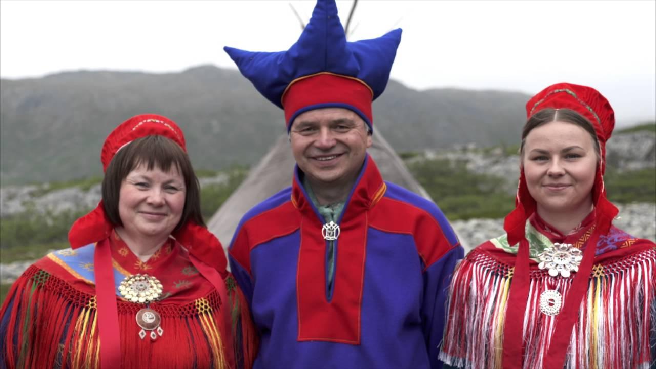sami norway culture finland indigenous experience peoples northern dance they