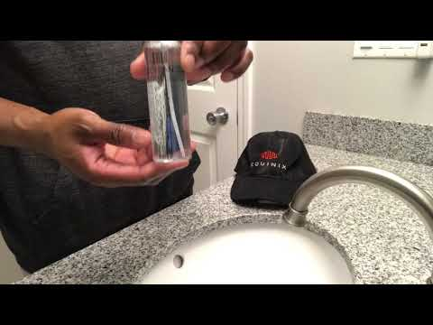 How to Clean Fitted Hat & Snapback Hat