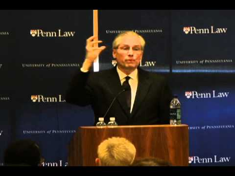 Prisoner Reentry Into Society: Jeremy Travis, President of John Jay College (3/20/2009)