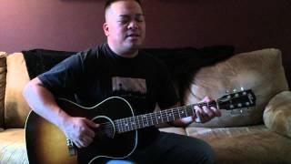 "Jason Consolacion - ""Mona Lisas and Mad Hatters"" (Elton John cover)"
