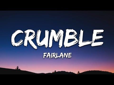 Fairlane & Trove - Crumble (Lyrics)