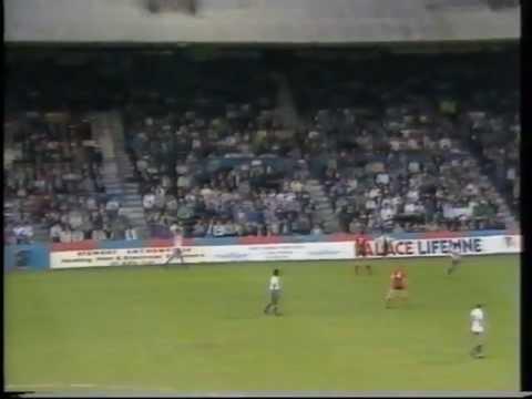 1987-05-29 Gillingham vs Swindon Town [full match]