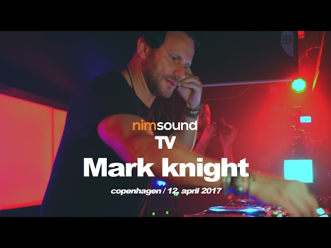 Mark Knight, All Knight Long Tour @ Culture Box (12. April 2017)(DJ Set)