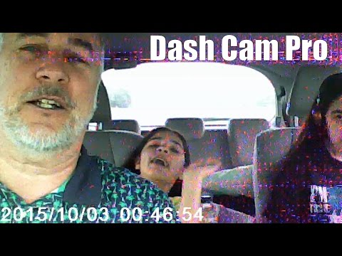 Dash Cam Pro Review | EpicReviewGuys in 4k