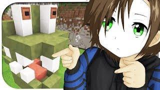 Wenn ich das baue werde ich ausgelacht :( ☆ Minecraft: Master Builders