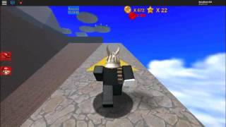 if Haizy can fly Super Mario 64 ROBLOX edition