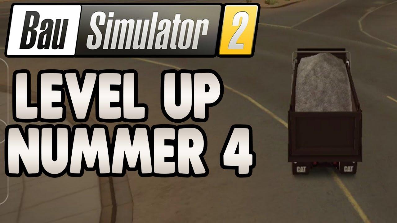 bau simulator 2 13 level 4 construction simulator 2 let 39 s play youtube. Black Bedroom Furniture Sets. Home Design Ideas