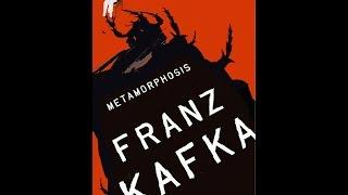 Recommendation: Metamorphosis by Franz Kafka