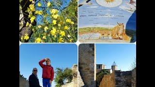 VLOG ! Часть 2 ! НАША ДЕРЕВНЯ в Провансе ! ЗАМОК ! ПАРАПЛАНЫ нас преследуют ! Lançon-de-Provence !(Продолжение влога ! Гуляем по Провансу ! Замок в нашей деревне ! Парапланы нас преследуют ! Как ходит транспо..., 2017-02-27T16:04:38.000Z)