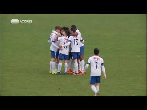 SC Marítimo 5 - 2 GD Cedrense