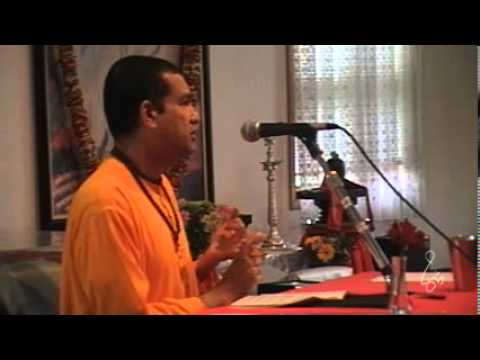 Manah Sodhanam Lecture 5 - Br. Prabodhji @ CHYK West Chicago Camp 2009