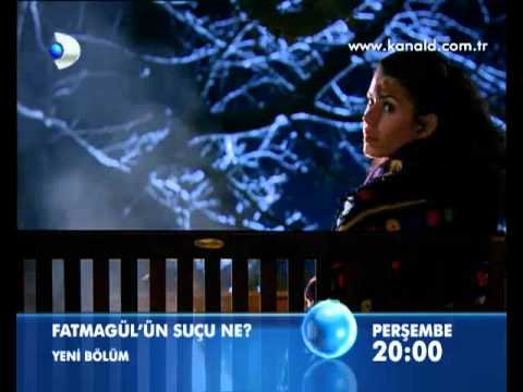 Fatma Gülün Suçu Ne - 53.Bölüm Fragman