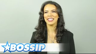 Shamicka Lawrence Talks How She Met Martin, Racism, & 'Hollywood Exes' | BOSSIP