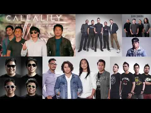 Callalily, 6cyclemind, Cueshé, Gloc 9, Itchyworms, Sponge cola, ROcKStEDdy : OPM Love Songs 2019