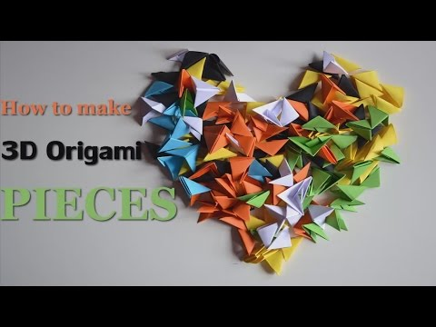 Heather's Crafts and 3D Origami - Home | Facebook | 360x480