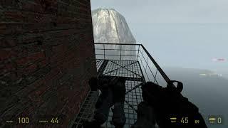 Прохождение Half-Life 2 часть 6