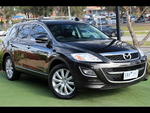 2009 Mazda CX-9 | Read Owner and Expert Reviews, Prices, Specs