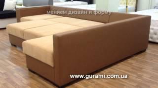 Большой угловой диван на заказ(, 2013-12-30T10:35:56.000Z)