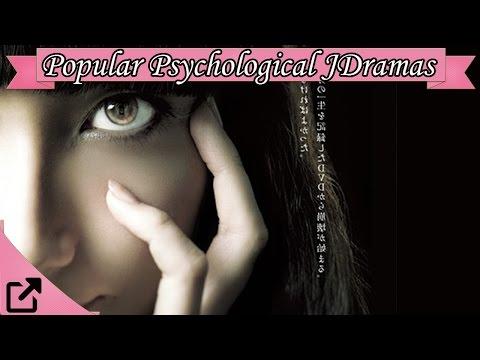 Top 20 Popular Psychological Japanese Dramas