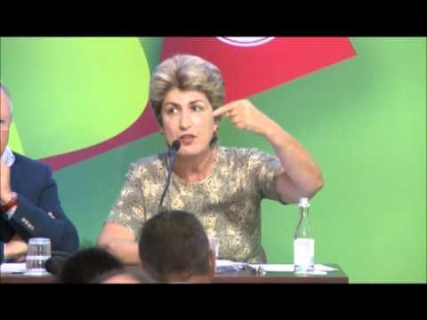 Maria João Rodrigues - UV2012 - 01-09-2012