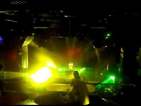 Nexttop Club   DJ Kenzo