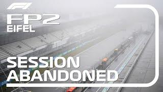 2020 Eifel Grand Prix: FP2