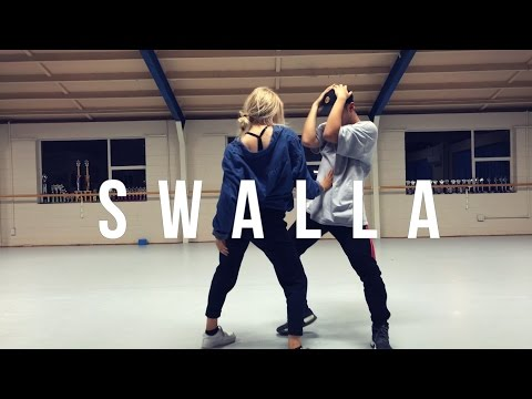 Swalla - Jason Derulo ft Nicki Minaj Dance