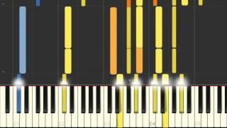 I Hate U, I Love U / Gnash ft. Olivia O'Brien (instrumental version + tutorial)
