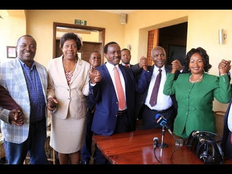 Image result for kamba leaders