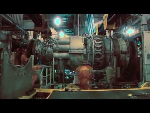 Industrial Video Production Reel