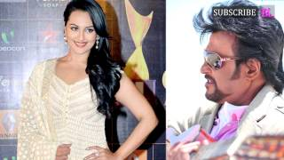 Rajinikanth and Sonakshi Sinha continue shooting for Lingaa in Mysore
