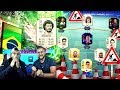 FIFA 19: Der GROßE TEAMUMBAU ?! + XXL PACK OPENING !!