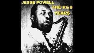 Jesse Powell   Turnpike